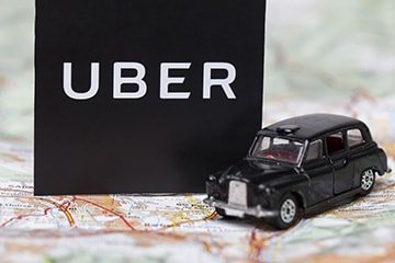 What Data Scientists At Uber Are Doing With Your Data