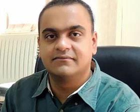 Karthik Gopalan