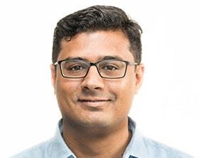 Vinod Venkatraman