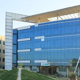 Gurgaon Campus