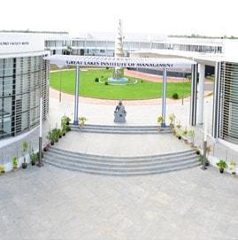 Chennai Campus